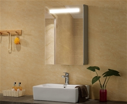 Calisto Led Mirror Cabinet